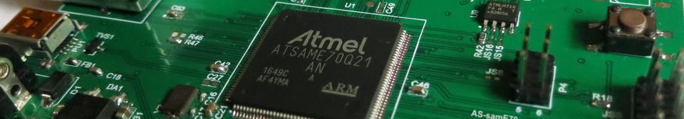 AS-kit hardware